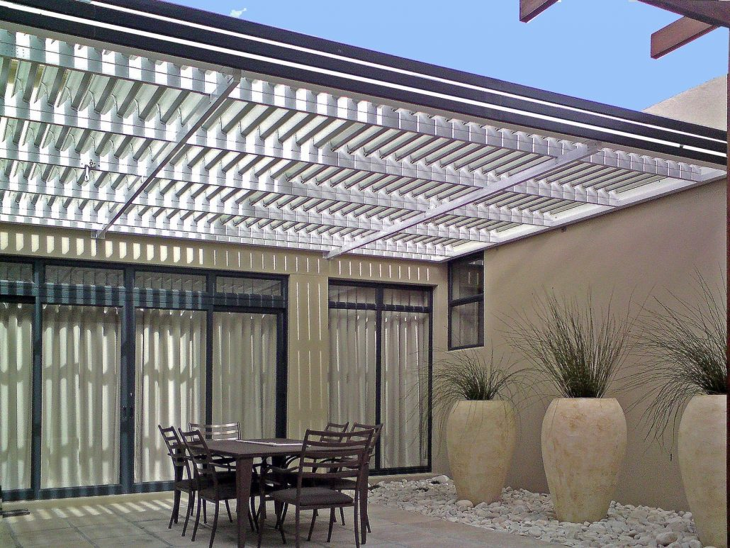 Dan-Neil Lifestyle Awning Solutions - To Suit Your Needs
